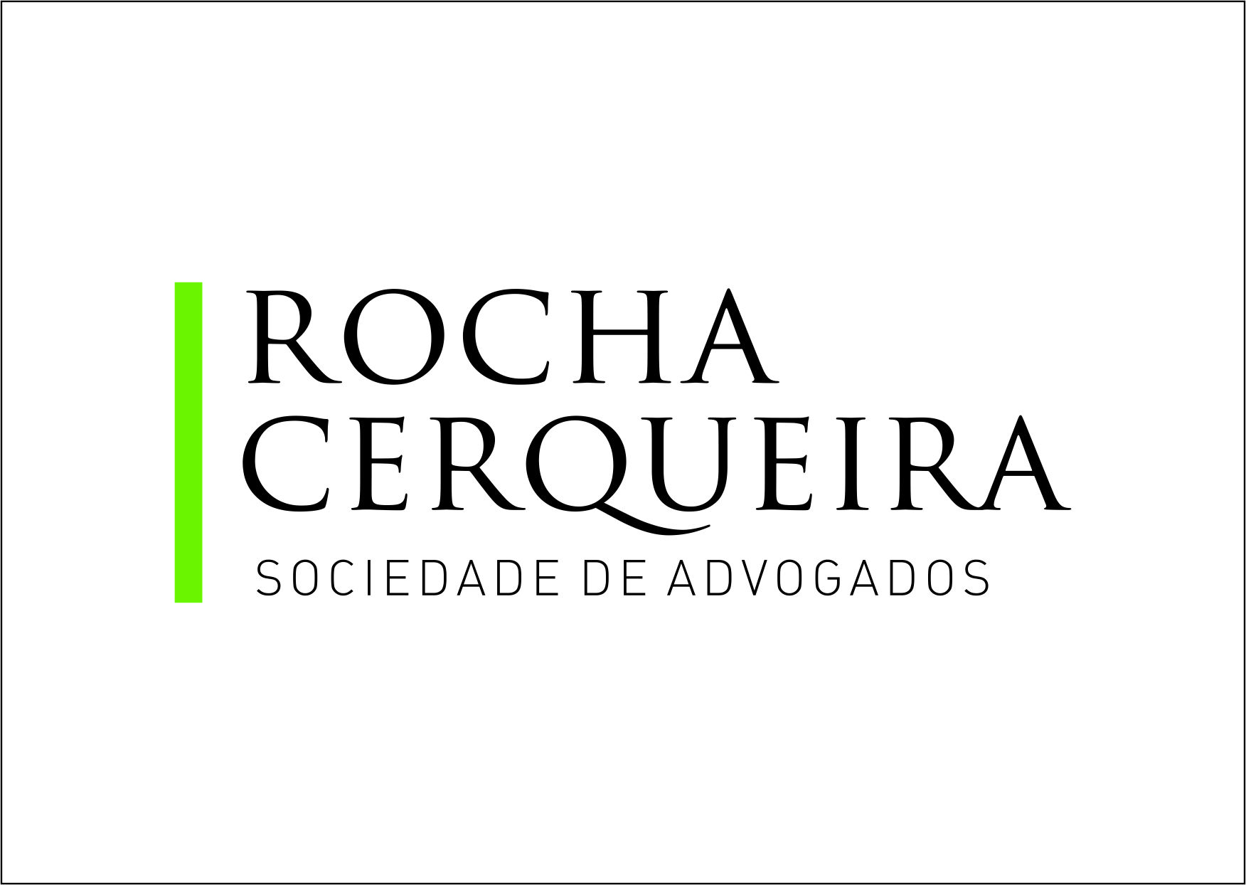 ROCHA CERQUEIRA